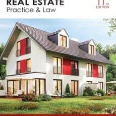 VA Real Estate Practice & law image