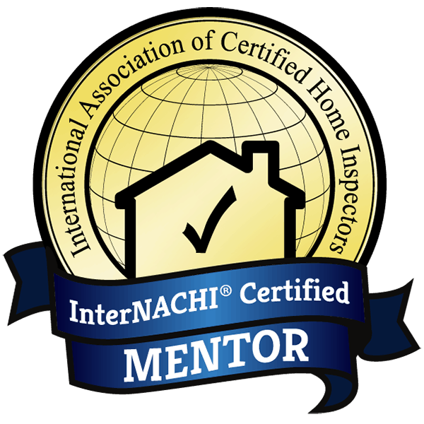 InterNACHI Certified Mentor